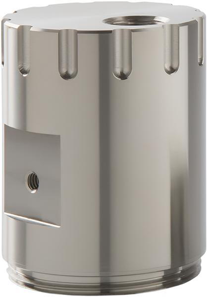 3a - Mauritech tornitura e meccanica di alta precisione dal 1998