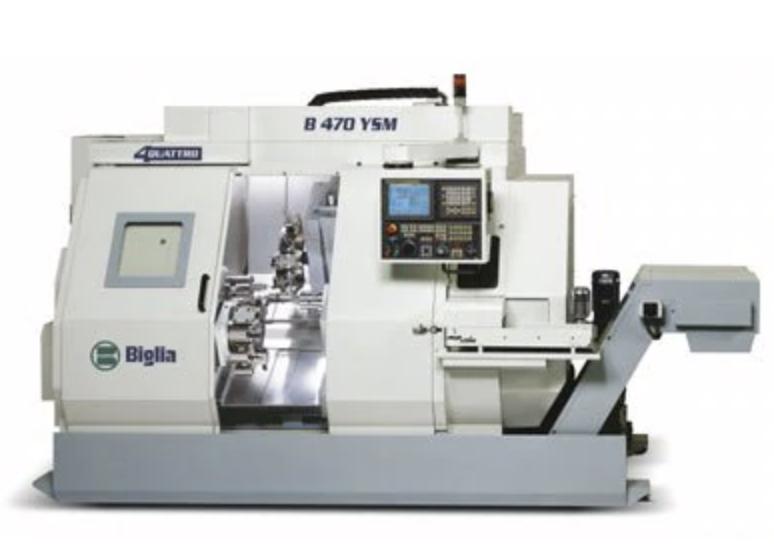 Biglia B470 Mauritech - Mauritech tornitura e meccanica di alta precisione dal 1998